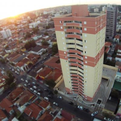 Residencial Terraço Harmonia